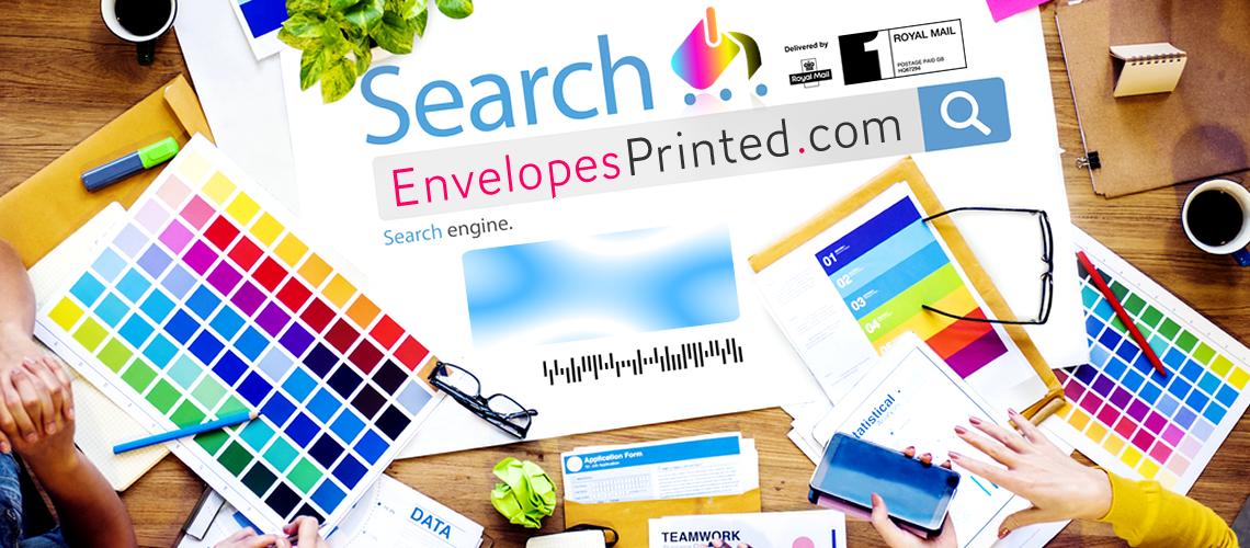 EnvelopesPrinted.com - Cheap Printed Envelopes