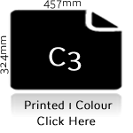 C3 Printed One Colour