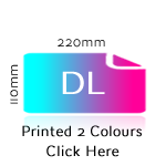 DL Printed Two Colours