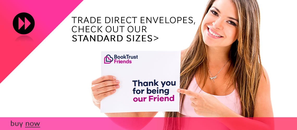 EnvelopesPrinted.com - Printed Envelopes Company